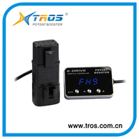 Shenzhen tros alibaba low price motorcycle engine parts E-throttle controller pedal commander for honda car