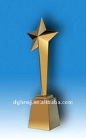 awards metal trophy customized trophy dongguan