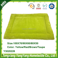YANGYANG Pet Products Soft Dog Mat, Outdoor Dog Mat, Crate Dog Bed