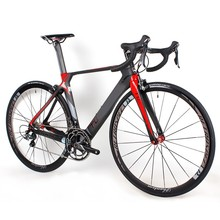 Full carbon T900 road bike with 4700 groupsets 20 speed racing bike
