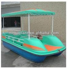Temporary promotion Rowing boat for sale