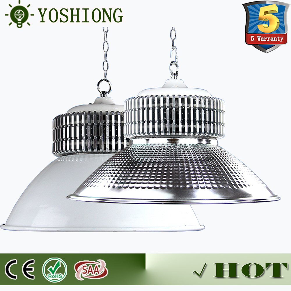 China supplier New Products high brightness 50W 100W 150W 200W 250W industrial LED High bay light