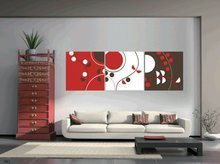 group canvas printing wall art wholesale