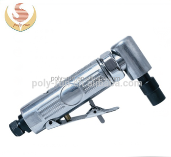 Pneumatic Air Tools Air Angle Die Grinder
