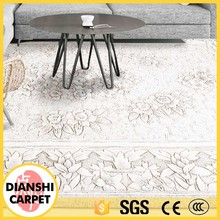 Classic Wholesale Luxury Sheep Wool Carpet With High Quality