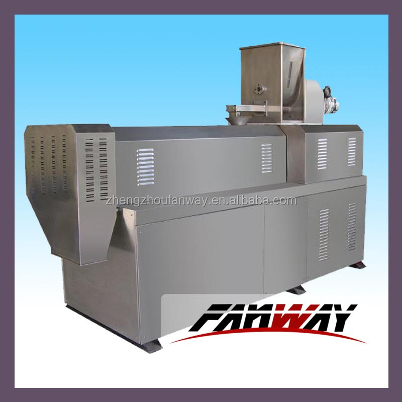 FY-PH70 Small Kibble Dog Food Machine