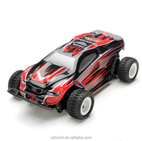 WLtoys P939 1/28 2.4G RTR 4WD Brushed RC Racing Car Off Road Vehicle