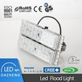 Outdoor flood lighting Publich Lighting warm white 100w led flood light