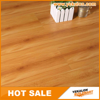 New Top Selling High Quality Competitive Price Easy Living bedroom Laminate Flooring