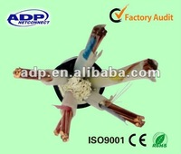 Low-Voltage XLPE insulated PVC sheathed copper power cable