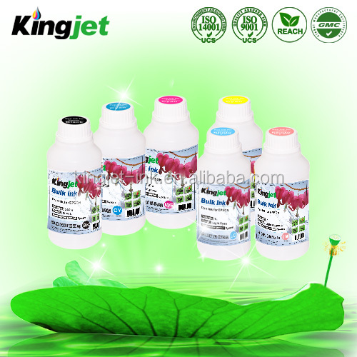 Original Quality! Ink Factory Supply High Compatible for Epson printer,Pigment Ink for Epson in Printing Inks