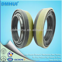 heavy duty truck parts seal/drive axle seal/truck wheel end seal