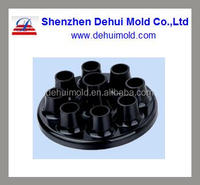 high precision Component for Plastic injection mould