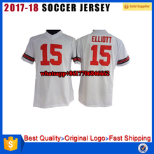 Customized football jersey wholesale ELLOITT # 15 America Football jersey