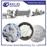 Full Automatic New Condition Modified Starch Production Line