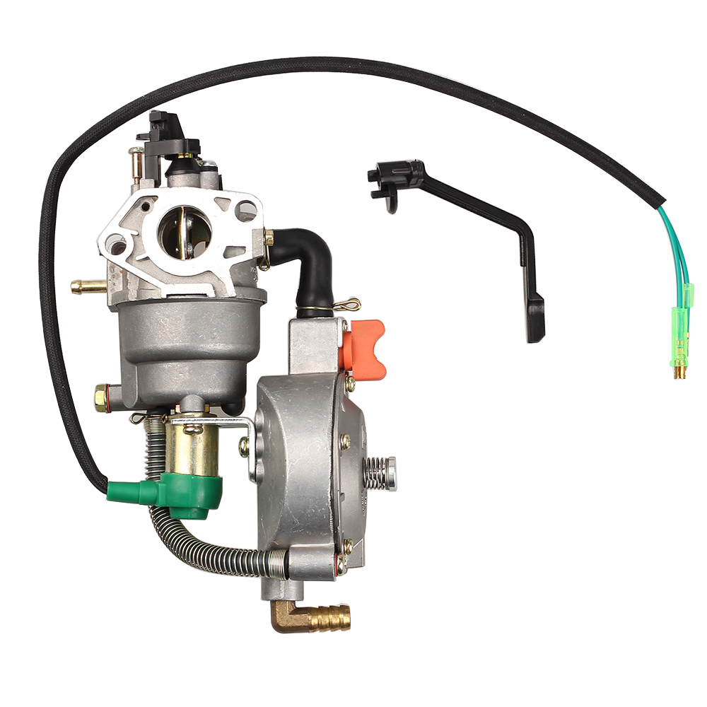 Dual Fuel Generator Carburetor Fit GX240 7.9HP <strong>LPG</strong> NG CNG <strong>Conversion</strong> with 12 months warranty