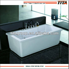 short sitting bathtub TMB038