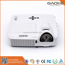 Factory Cheap Price Oem Led Projector 1920X1080 Wide Screen With Hdmi And Vga Port