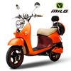 Power electric scooter moped/ classic vespa scooter/electric wheel scooter vespa