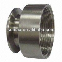 High precision CNC machining parts. stainless steel/brass/aluminum CNC machined service