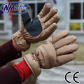NMSAFETY cheap and thinsulate personalized winter gloves