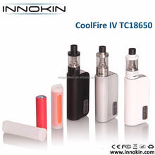 cool fire 4 75w temp control electronic cigarette wholesale from innokin