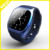 2017 hot M26 touch screen outdoor mobile phone smart watch for iphone android