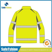 High end durable 3m reflective jacket