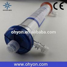 Disposable hollow fiber hemodialyzer for single use with High Quality And Factory Price
