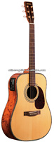 SAKURA EFG-41052N/EQ4 ACOUSTIC GUITAR WITH EQ4