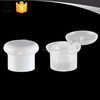 24/410 chinese manufactures round shape plastic flip top bottle cap
