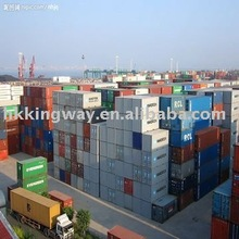 Freight forwarder agent in Shanghai