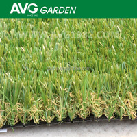 Purpls artificial grass tile for roof
