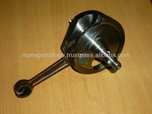 Bajaj three wheeler Three Port Crank Shaft