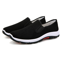 Latest Comfort Cool Injection Casual Canvas Shoes