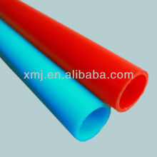 high quality custom extrusion plastic hard pvc water tubing ,pvc drainage pipe