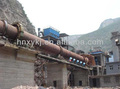 Limestone YZ Rotary Kiln With ISO9001