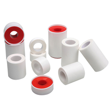 Explosion section silk tape plaster medical tape
