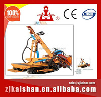low price manual hand well drilling equipment KG910B