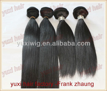 Factory Big discount Indian Virgin Human Hair