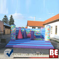 Outdoor Commercial Cheap Giant Inflatable Bouncer