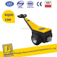 Factory supply new arrival over-current protection tow tractor