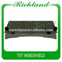 EZ-GO TXT Windshield