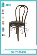 Wholesale Bentwood Chair French Bistro Chair Thonet Tiffany Chair