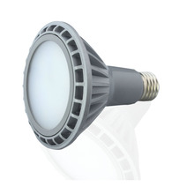 best selling products waterproof led spotlight par30 11w 100-240VAC E27 outdoor led spotlight
