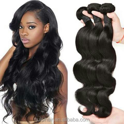 USA Hotsale Super best quality Top grade human hair Material Natural color 100% Unprocessed Virgin Peruvian hair