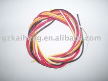 electrical wire UL1007 pvc tube