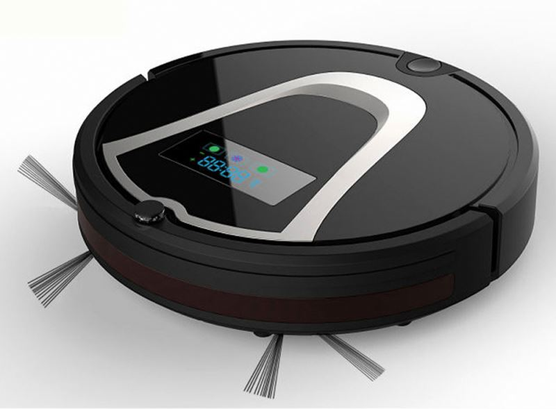 Bargain price lg robot vacuum cleaner with 1000pa suction