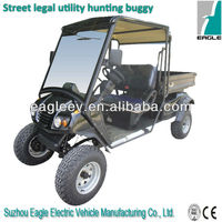 Road Legal Sports Utility Vehicle With