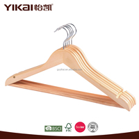 Assessed Gold Suplier Yikai Brand Wholesale and Cheap Price Hot Sale Hanger for Clothes
